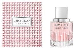 Духи, Парфюмерия, косметика Jimmy Choo Illicit Flower - Туалетная вода (миниатюра)