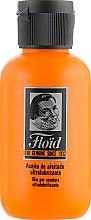 Масло до бритья - Floid Ultra-Lubricating Shaving Oil — фото N2