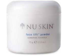 Духи, Парфюмерия, косметика Пудра для лифтинга - Nu Skin Face Lift Powder Sensitive Formula