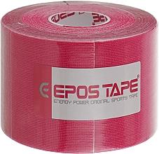 "Духи, Парфюмерия, косметика Кинезио тейп ""Розовый"" - Epos Tape Original"