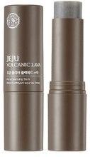 Духи, Парфюмерия, косметика Стик для очищения пор - The Face Shop Jeju Volcanic Lava Pore Clear Blackhead Stick.