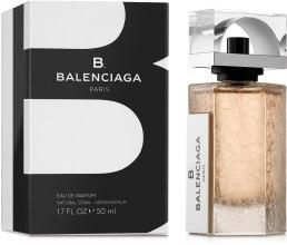 Духи, Парфюмерия, косметика Balenciaga B. Balenciaga - Парфюмированная вода
