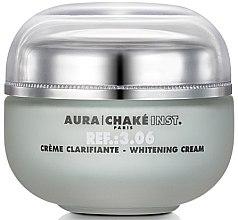 Духи, Парфюмерия, косметика Осветляющий крем для лица - Aura Chake Creme Clarifiante Whitening Cream