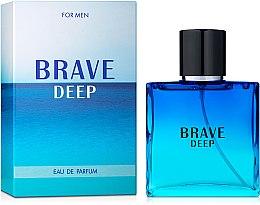 Духи, Парфюмерия, косметика Farmasi Brave Deep - Парфюмированная вода