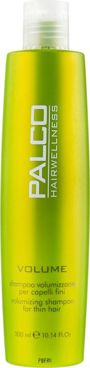 Шампунь для объема волос - Palco Professional Volume Shampoo