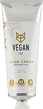 Духи, Парфюмерия, косметика Крем для рук защитный - Vegan Fox Hand Cream Protective