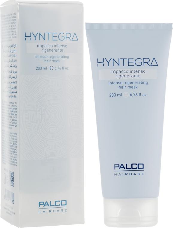 Регенерирующая маска для волос - Palco Professional Hyntegra Regenerating Hair Mask