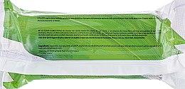 Влажные органические салфетки для детей - Corman Organyc Baby Wipes — фото N2