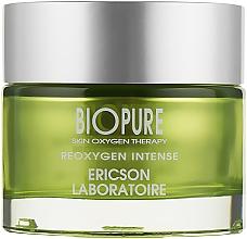 Духи, Парфюмерия, косметика Биостимулирующий крем - Ericson Laboratoire Bio-Pure Reoxygen Intense Bio-Stimulating Cream