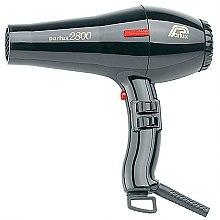 Фен для волос, черный - Parlux 2800 Black (S8ITB) — фото N1