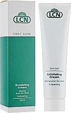 Духи, Парфюмерия, косметика Пилинг для ног - LCN Exfloliating Foot Cream
