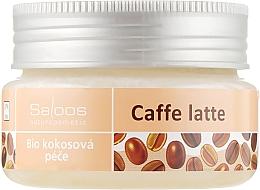 """Духи, Парфюмерия, косметика Кокосовое масло """"Кофе Латте"""" - Saloos"""