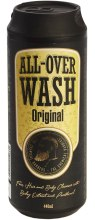 Духи, Парфюмерия, косметика Универсальный гель для душа - The Chemical Barbers All-Over Wash Original