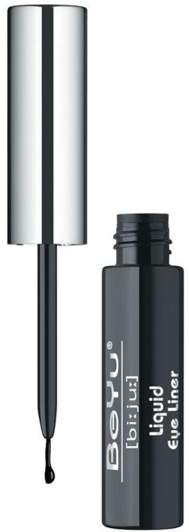 Подводка для глаз с кисточкой - BeYu Liquid Eye Liner