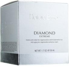 Духи, Парфюмерия, косметика Омолаживающий био-восстанавливающий крем - Natura Bisse Diamond Extreme
