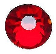"Духи, Парфюмерия, косметика Декоративные кристаллы для ногтей ""Light siam satin"", размер SS 12, 100шт - Kodi Professional"