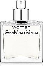Духи, Парфюмерия, косметика Gian Marco Venturi Woman - Туалетная вода (тестер без крышечки)
