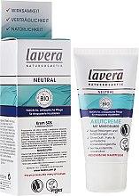 Духи, Парфюмерия, косметика Крем для сухой и чувствительной кожи - Lavera Neutral Intensive Treatment Cream