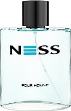 Духи, Парфюмерия, косметика Evaflor Ness Pour Homme - Туалетная вода