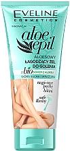 Духи, Парфюмерия, косметика Успокаивающий гель для бритья - Eveline Cosmetics Aloe Epil