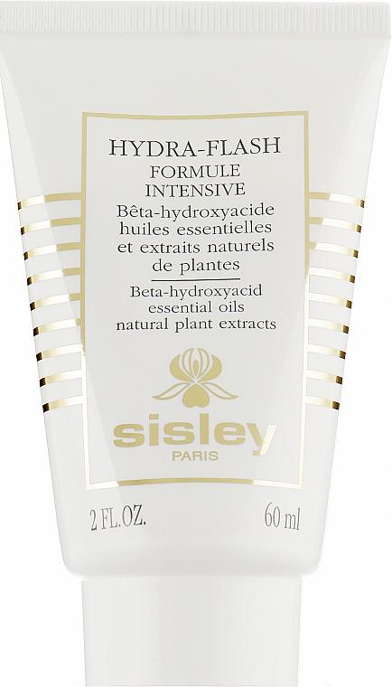 Інтенсивна зволожуюча маска - Sisley Hydra-Flash Intensive Formula — фото N1