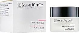 Духи, Парфюмерия, косметика Питательный увлажняющий крем-комфорт - Academie Visage Rich Cream