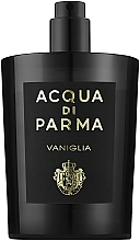 Духи, Парфюмерия, косметика Acqua Di Parma Vaniglia - Парфюмированная вода (тестер без крышечки)
