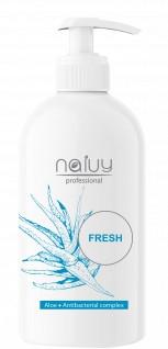 Обезжириватель для ногтей и снятия липкого слоя - Naivy Professional Fresh
