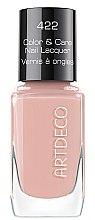 Духи, Парфюмерия, косметика Лак для ногтей - Artdeco Color & Care Nail Lacquer