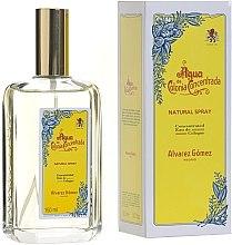 Духи, Парфюмерия, косметика Alvarez Gomez Agua De Colonia Concentrada Refillable - Одеколон