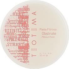 Духи, Парфюмерия, косметика Крем-паста - Teotema Styling Obstinate Fibrous Paste