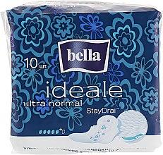 Духи, Парфюмерия, косметика Прокладки Ideale Ultra Normal, 10 шт - Bella