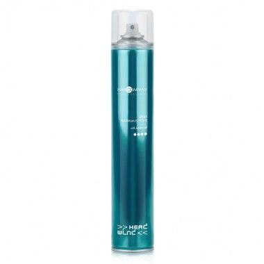 Спрей для волос экстремальная фиксация - Hair Company Head Wind Maximum Extreme Spray