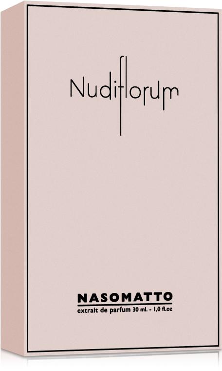 Nasomatto Nudiflorum - Духи