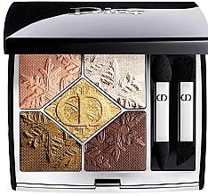 Духи, Парфюмерия, косметика Палетка теней - Dior 5 Couleurs Golden Nights Limited Edition Palette