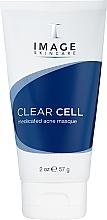 Духи, Парфюмерия, косметика Маска анти-акне - Image Skincare Clear Cell Medicated Acne Masque