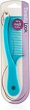 Духи, Парфюмерия, косметика Гребешок для волос 400293, голубой - Beauty Look