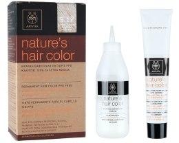 Духи, Парфюмерия, косметика Натуральная краска для волос - Apivita Natures Hair Color