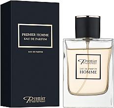 Premier Homme - Парфумована вода  — фото N2