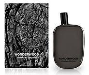 Духи, Парфюмерия, косметика Comme des Garcons Wonderwood - Парфюмированная вода (пробник)