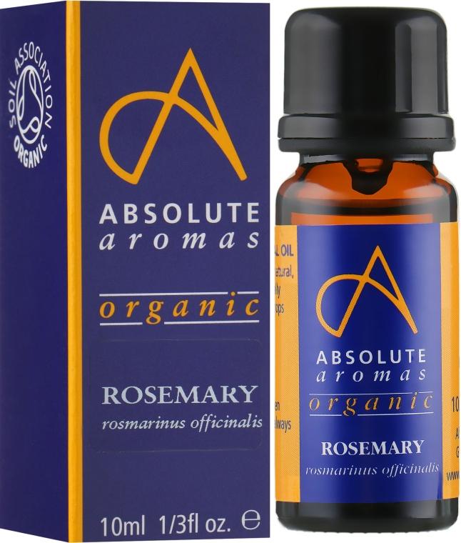 "Эфирное масло ""Розмарин"" - Absolute Aromas"