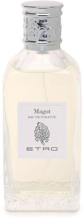 Etro Magot Eau De Toilette - Туалетная вода (100ml) (тестер с крышечкой)