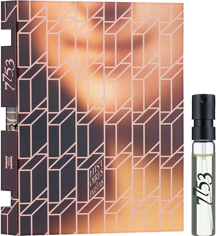 Histoires de Parfums 7753 Unexpected Mona - Парфюмированная вода (пробник)