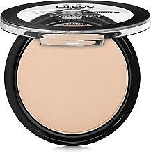 Компактная пудра для лица - Bless Beauty WOW Powder SPF 15 — фото N1