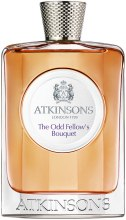 Духи, Парфюмерия, косметика Atkinsons The Odd Fellow Bouquet - Туалетная вода (тестер с крышечкой)