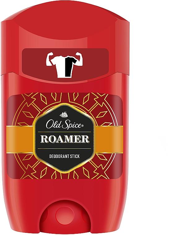 Твердый дезодорант - Old Spice Roamer Stick