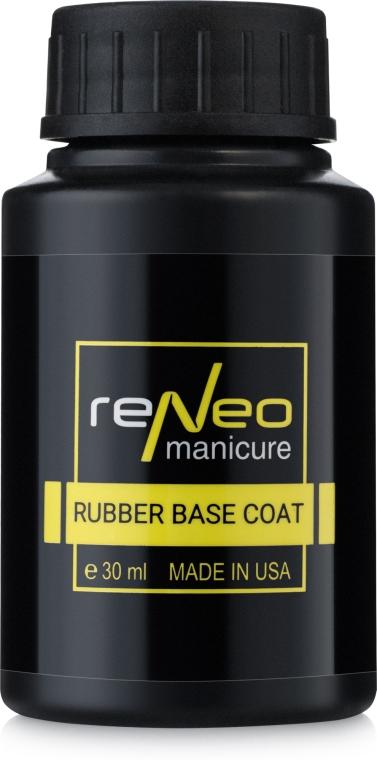 Каучуковая база для гель-лака - ReNeo Rubber-Base