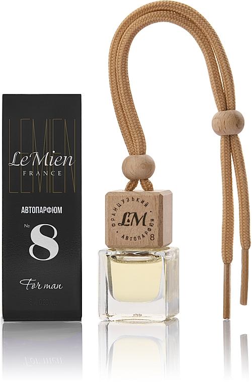 Автопарфюм №8 - LeMien For Men