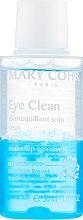Духи, Парфюмерия, косметика Демакияж для глаз - Mary Cohr Eye Clean Make-up Remover (мини)