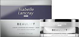 Духи, Парфюмерия, косметика Дневной крем против морщин - Isabelle Lancray Beaulift Anti Wrinkle Day Cream